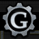 Gears of Gravity Lite Icon