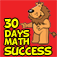 A+ Math Success in 30 days Icon