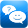 Text Me! – Free SMS & MMS like Messenger Icon