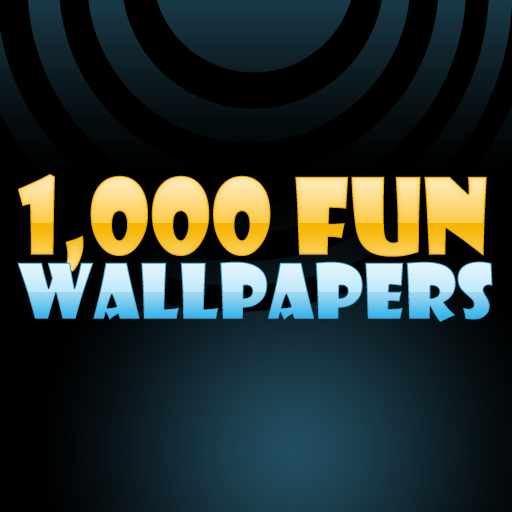 1,000 Fun Wallpapers - Awesome Backgrounds