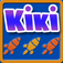 Kiki Spanish Matching Game Icon