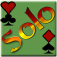 Solo Hold 'Em Poker Icon