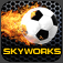 Goaaal!™ Soccer – The Classic Kicking Game in 3D Icon