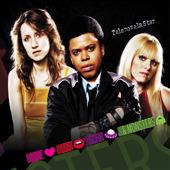 Telenovela Star - Love, Lust, Sci-Fi & Monsters