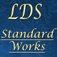 LDS Standard Works – Bible (KJV) BOM D&C PGP JST AOF Icon