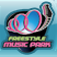 Freestyle Music Park Interactive Map Icon