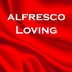 Alfresco Loving HD Icon