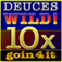 Deuces Wild Bonus Poker – FREE! Icon