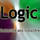 Logic Deductive And Inductive Icon