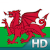 A Short History of Wales HD Icon