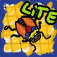 Cartoon Roach Lite Icon