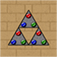 Triangular Icon