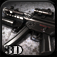 MP5 3D – GUNCLUB EDITION Icon