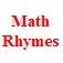 Math Rhymes Icon