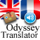 French Phrase Book Icon