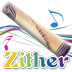Chinese Zither Icon