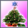 Santa Crash Icon
