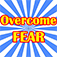 Overcoming Fear Icon