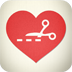 ScrapPad – Valentine's Day Scrapbooking Icon