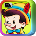 iBigToy-Pinocchio's Daring Journey HD Icon