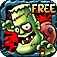 Van Pershing The Monsters Hunter FREE Icon