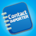 Contact Importer Icon