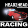 Head2Head 3D Racing Icon