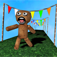 Puppet Sprint 3D Icon
