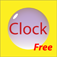 Clock Time Free Icon