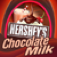 HERSHEY'S Chocolate Milk Icon