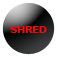 Shred & Drum Lite Icon
