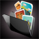 PhotoFolders – Private Photo Albums Icon