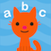 Word Wiggler – The Preschool Alphabet Game Icon