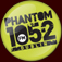 Phantom 105.2 Icon