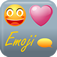 Emoji icon plus