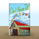Can't Never Tell: A Southern Fried Mystery by Cathy Pickens Icon