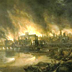 When London Burned Icon
