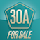 30A for Sale Icon