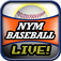 NYM Baseball LIVE! Icon