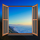 Magic Window – Living Pictures Icon