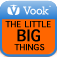 The Little Big Things: Leadership Icon