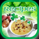Paddy's Day Recipes Icon