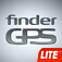 Finder GPS Lite Icon