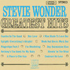 Stevie Wonder: Greatest Hits