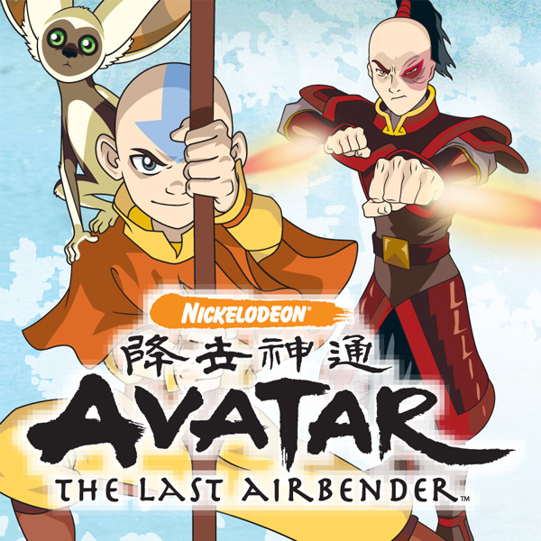 Аватар: Легенда об Аанге / Avatar:The Last Airbender