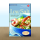 The American Heart Association Low-Salt Cookbook by Icon