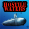 Hostile Waters: The War Icon