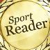 SportReader Icon