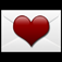 MMS Cards – Hearts Icon