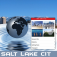 Salt Lake City Travel Guides Icon